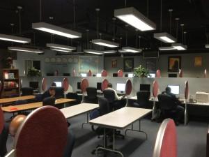 LA Mission's Educational Center