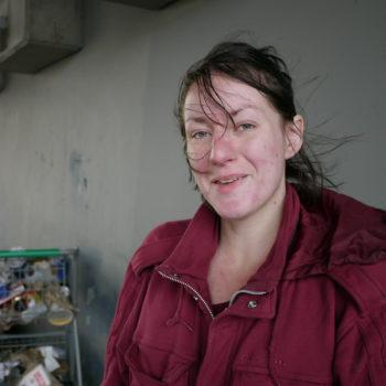 Sabrina Tate