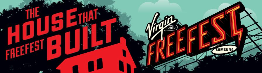 Virgin Mobile Free Fest