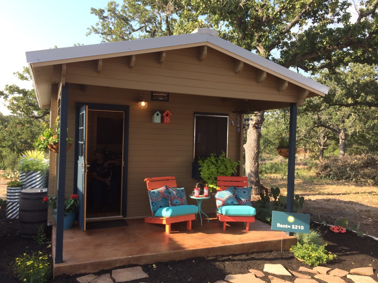 Tiny Homes Will Not End Homelessness