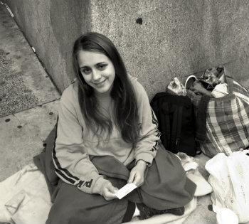 Homeless Youth Philadelphia