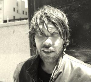 homeless man in chicago