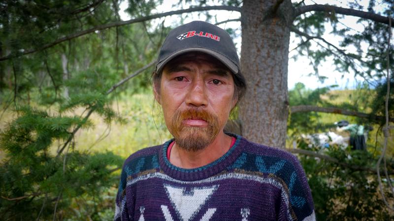 Indigenous Homelessness