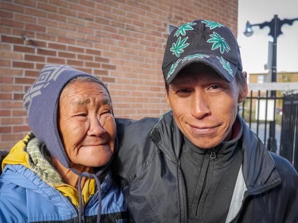 Ending Canadian Homelessness
