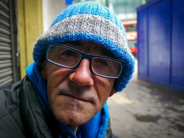 statutorily homeless