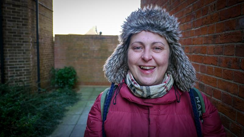 United Kingdom Homelessness