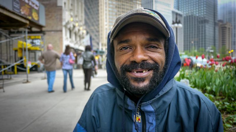 Become Homeless