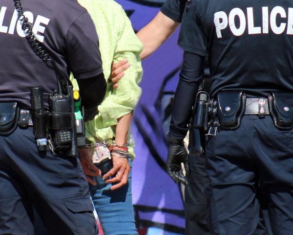 criminalizing homeless