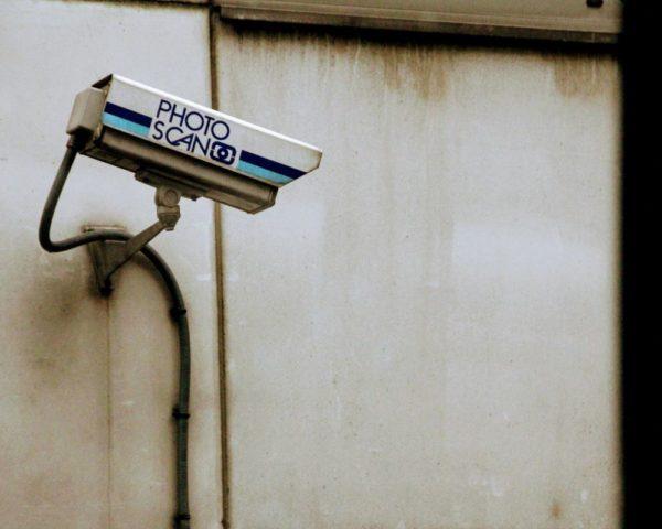 Homeless Surveillance System