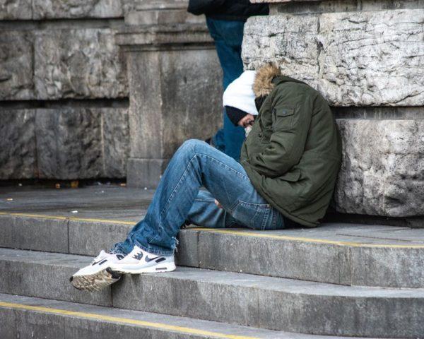 Toronto Homelessness