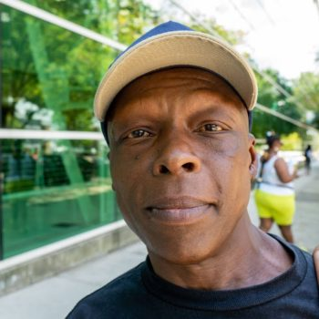 Homeless Man Is Sober and Looking for a Job in Columbia, SC
