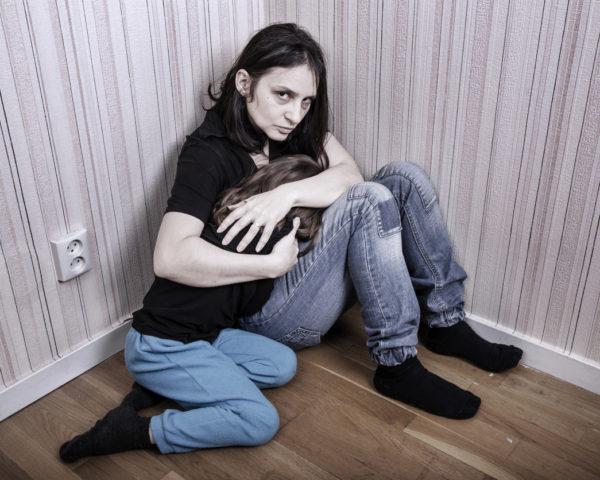 Domestic Violence Canada