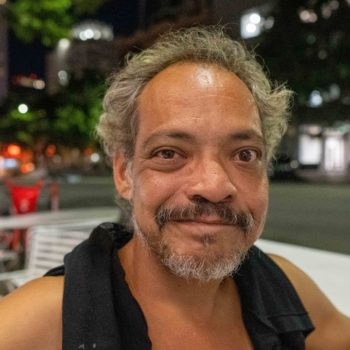 Austin Homeless Man Shares Powerful Prophecy How Homeless People Will Treat Others