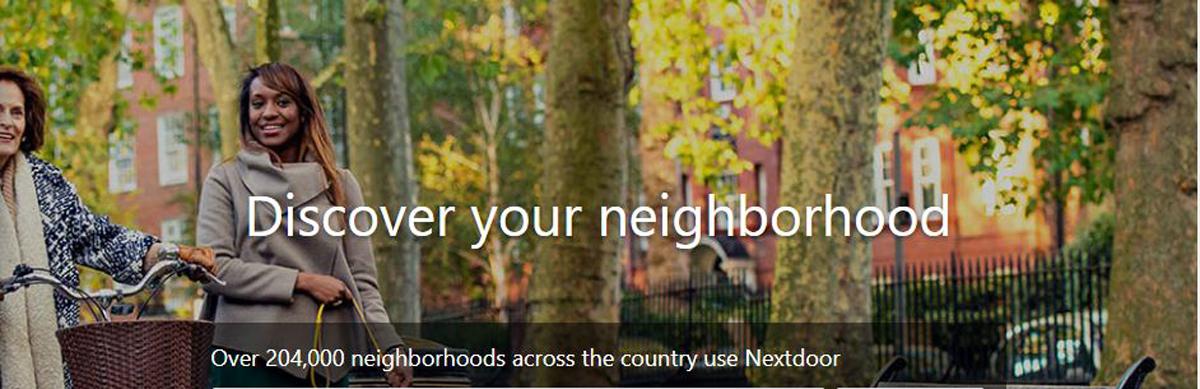 Nextdoor