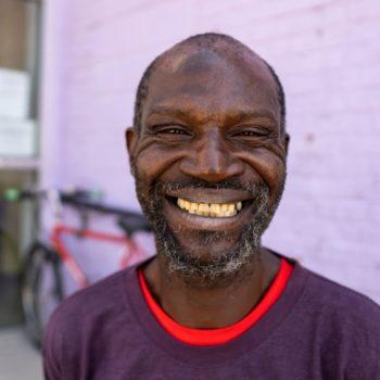 Denver Homeless Veteran Shares on the Criminalization of Homelessness