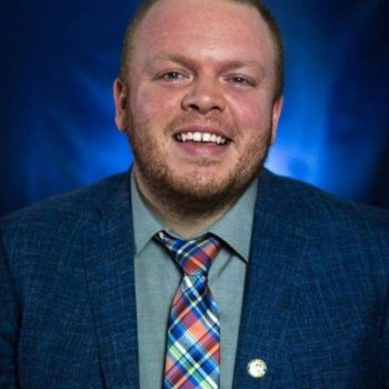 Leigh Zachary Bursey