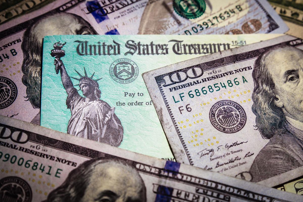 Money, US Treasury
