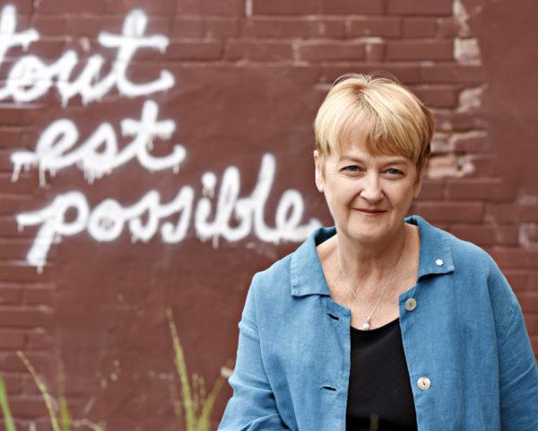 Cathy Crowe, Toronto Street Nurse