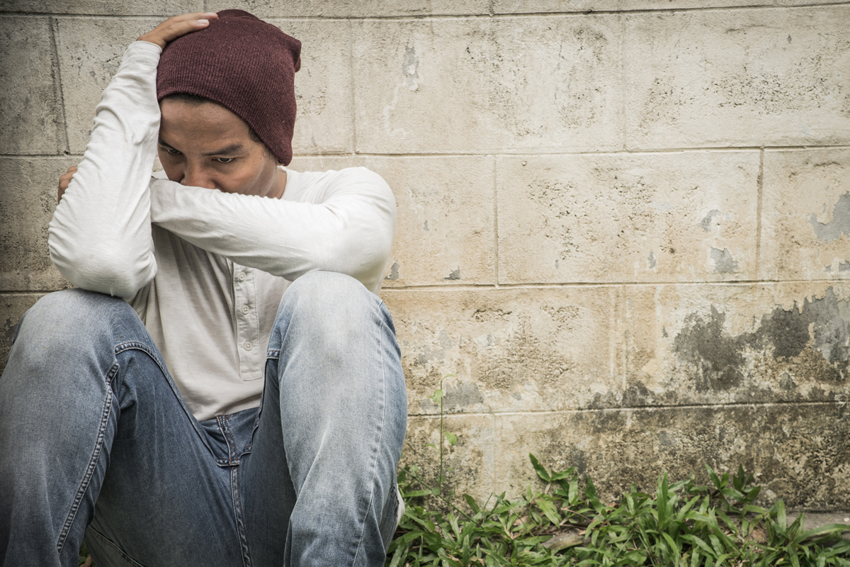 Mental Health Care for Homeless People Is Essential ...