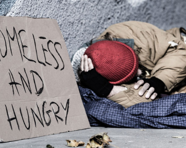 End Homelessness