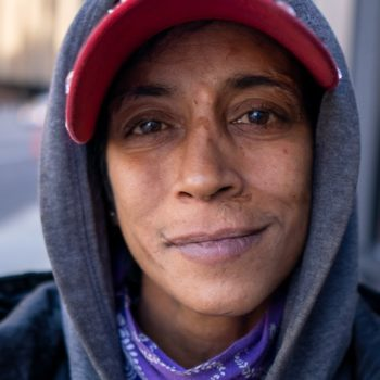 Update: Charmain Is STILL Homeless in New York City