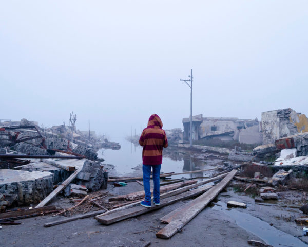 Natural Disasters will cause more homelessness