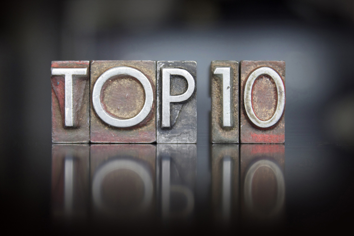 Top 10 Lived Experience Posts