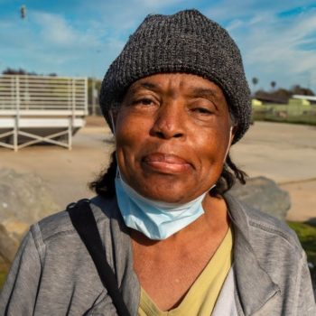 Elderly Woman's Heartbreaking Story of Homelessness