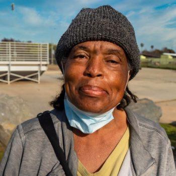 Elderly Woman's Heartbreaking Story of Homelessness