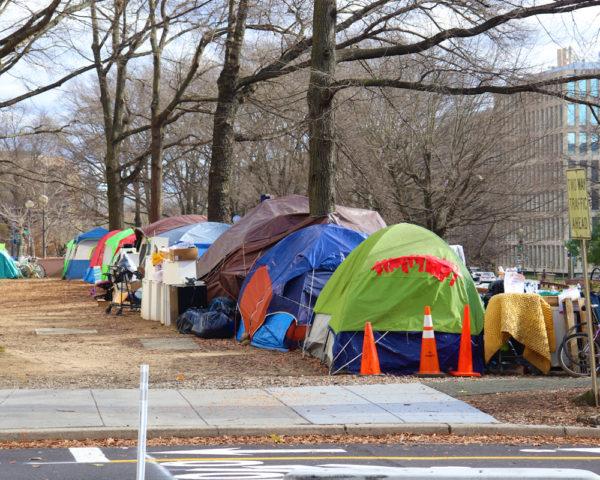 prevent homelessness