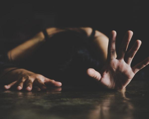 sexual assault, homeless woman