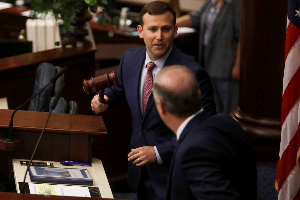 florida legislators