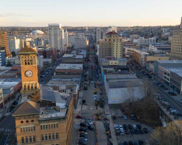 Urban Tacoma