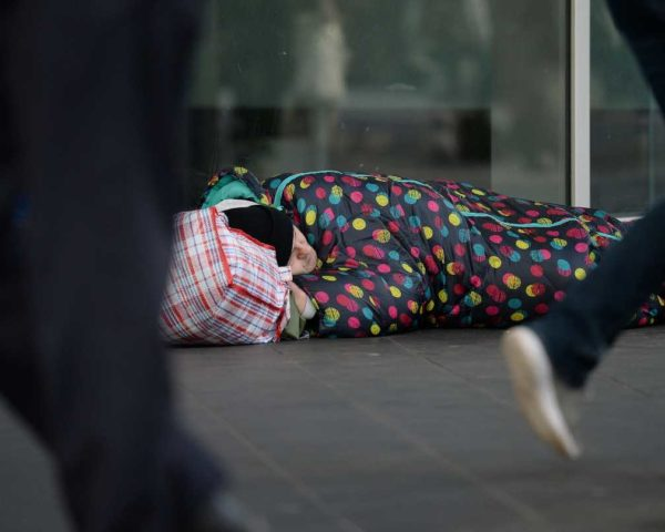 UK Evictions and homelessness