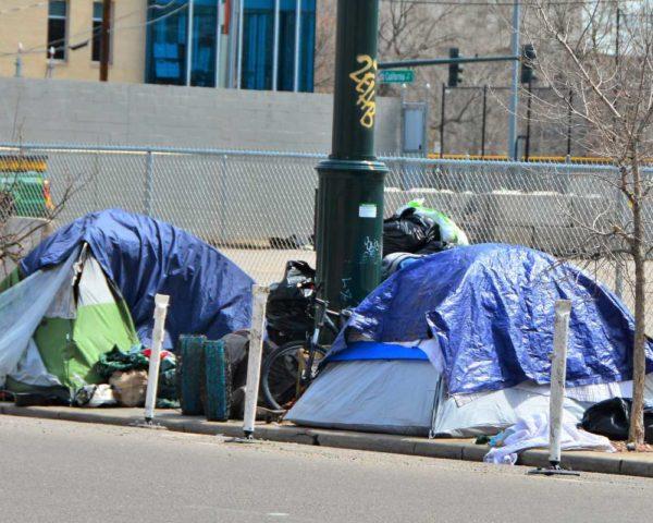 rent burden increasing homelessness