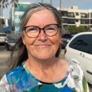 Van Life NOT by Choice: Elderly Homeless Woman Needs Housing