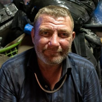 17 Years in the Military to 10 Years Homeless in Los Angeles