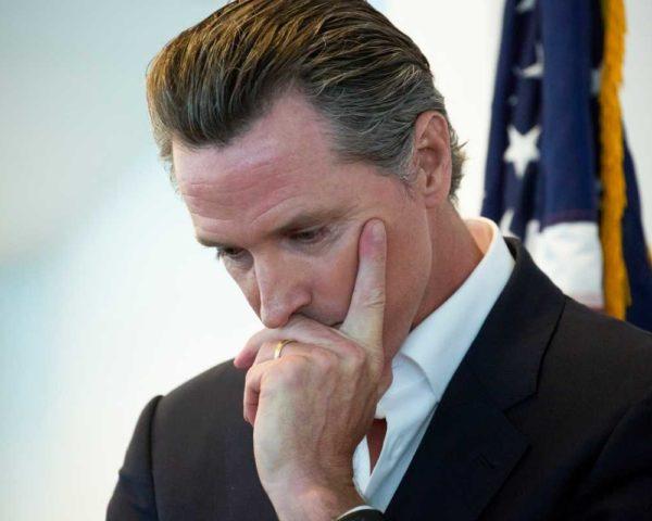 Governor Newsom