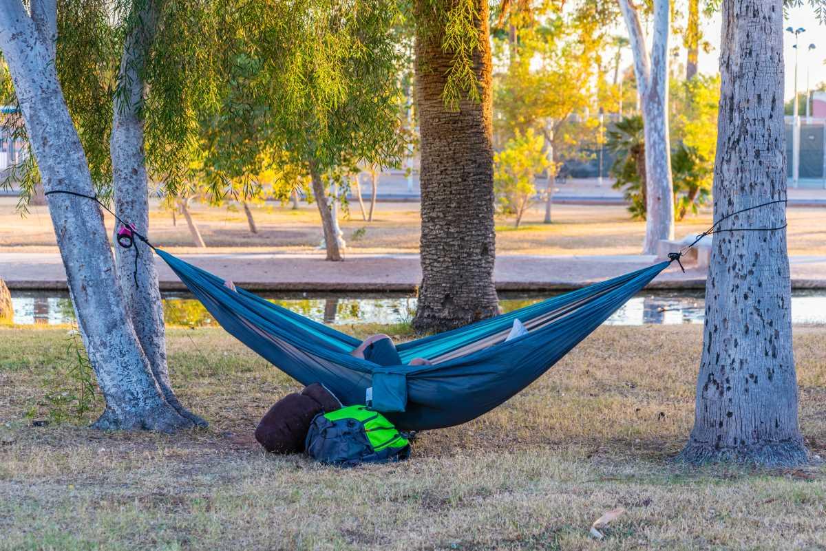 homeless in Phoenix Arizona