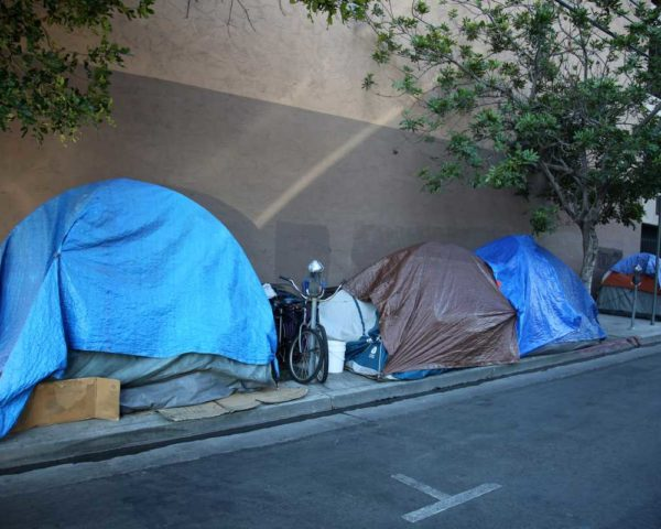 property rights for homeless people