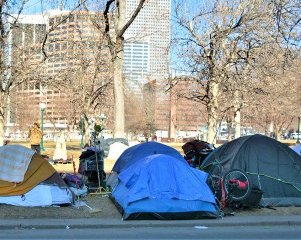 homelessness in Denver